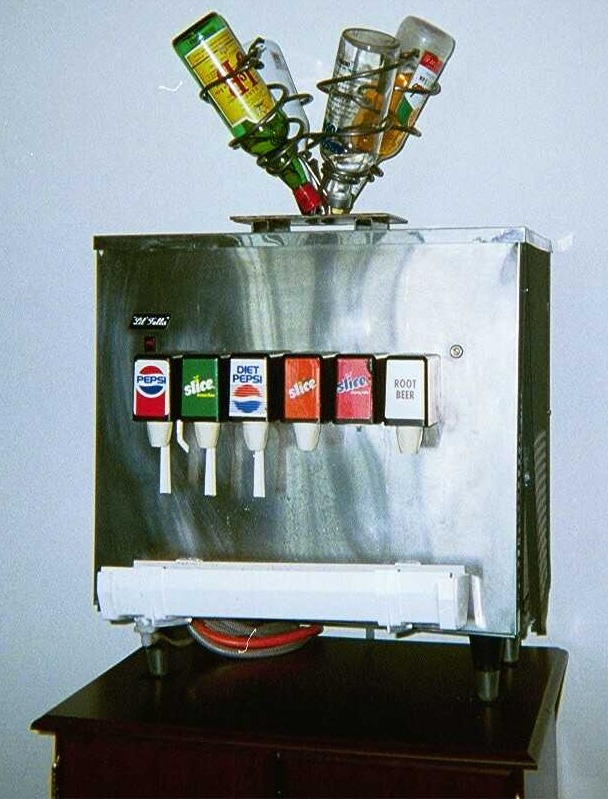 How To Buy Soda Machine Parts